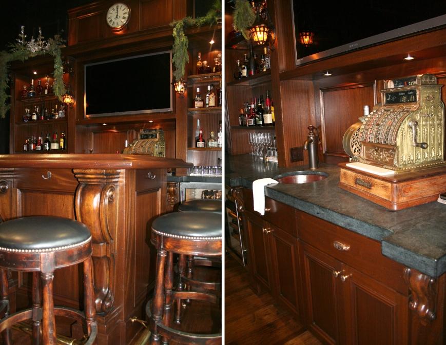 Morgan Pub, Woodland CA