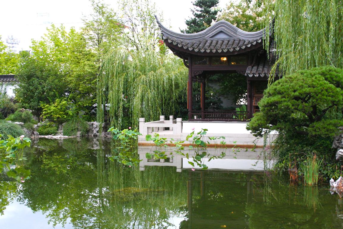 Image Result For Lan Su Chinese Garden