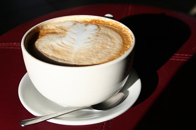 EDH-Cappuccino