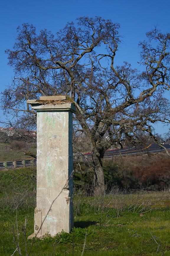 Old-column
