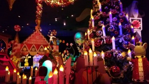 Small World at Christmas