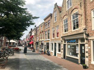 Dordrecht Vriesestraat