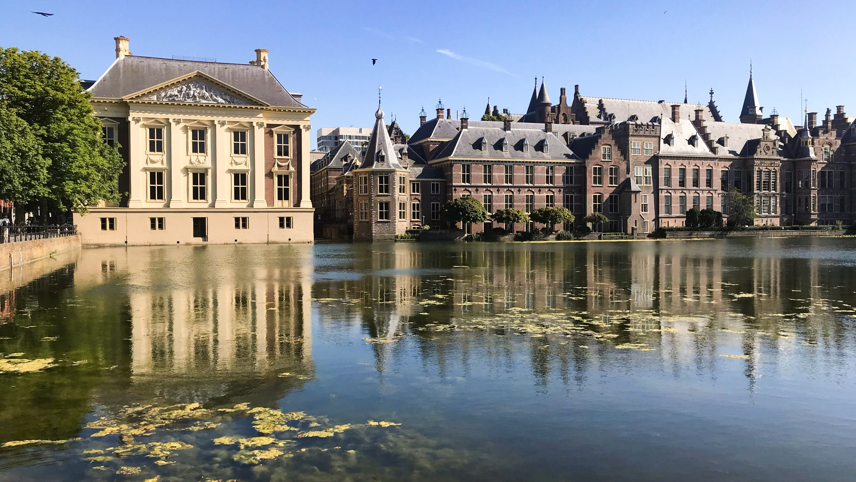 Den Haag, Mauritshuis
