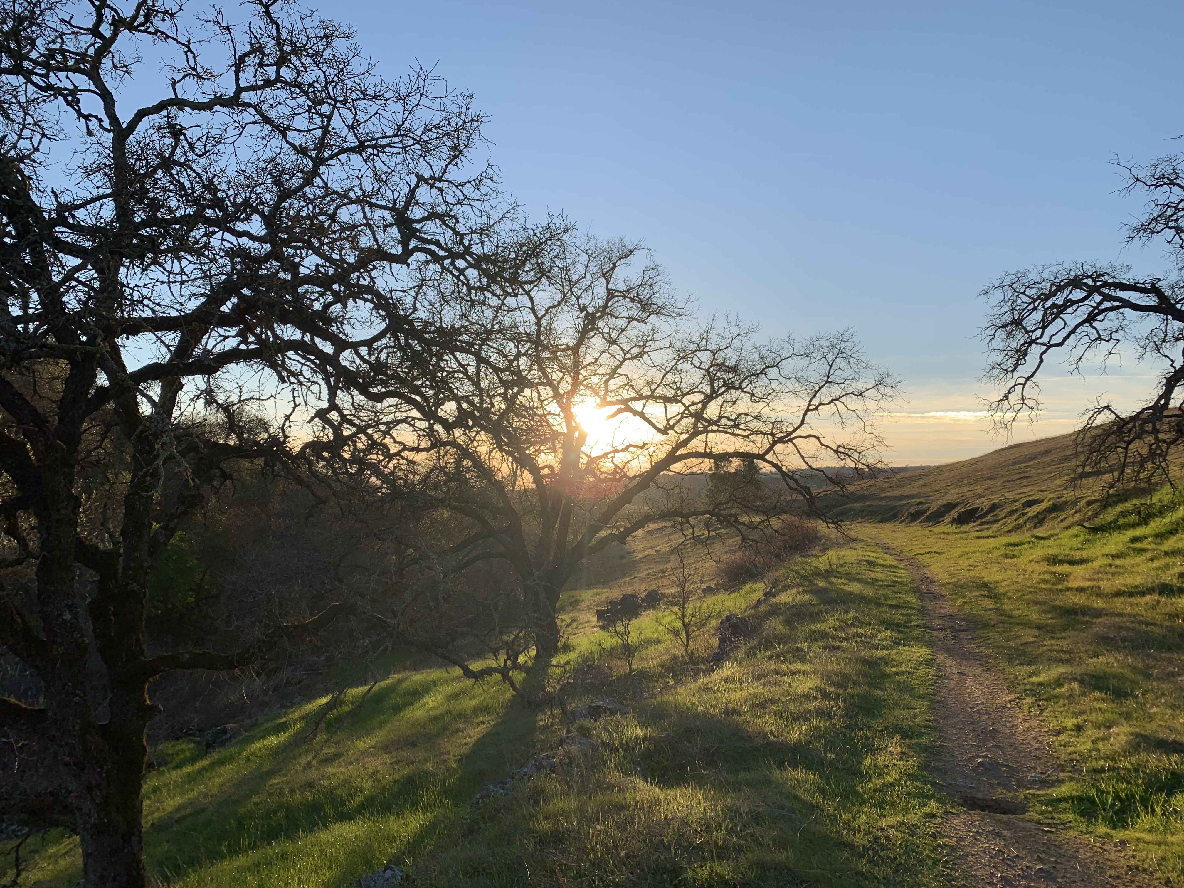 El Dorado Hills: on the Brink of Change