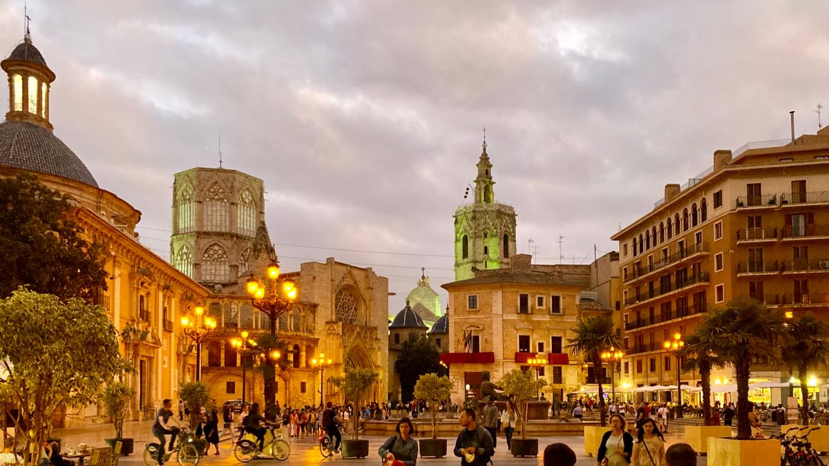Valencia: The Luster of Spain's Third-Largest City Illuminated (Part 1 of 3): Her Allure