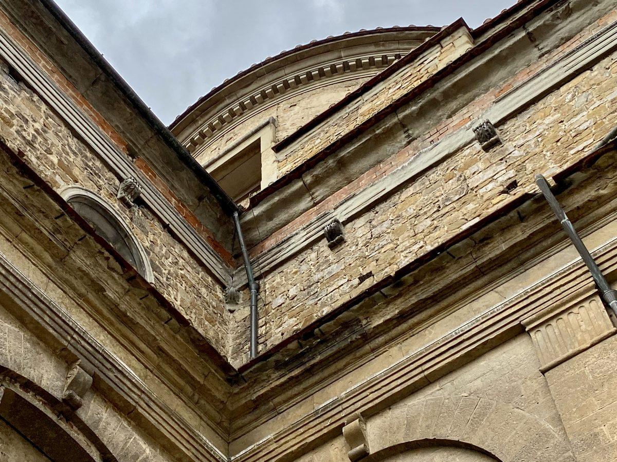 Florence, Italy – Basilica di San Lorenzo