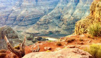 Grand Canyon West, Arizona