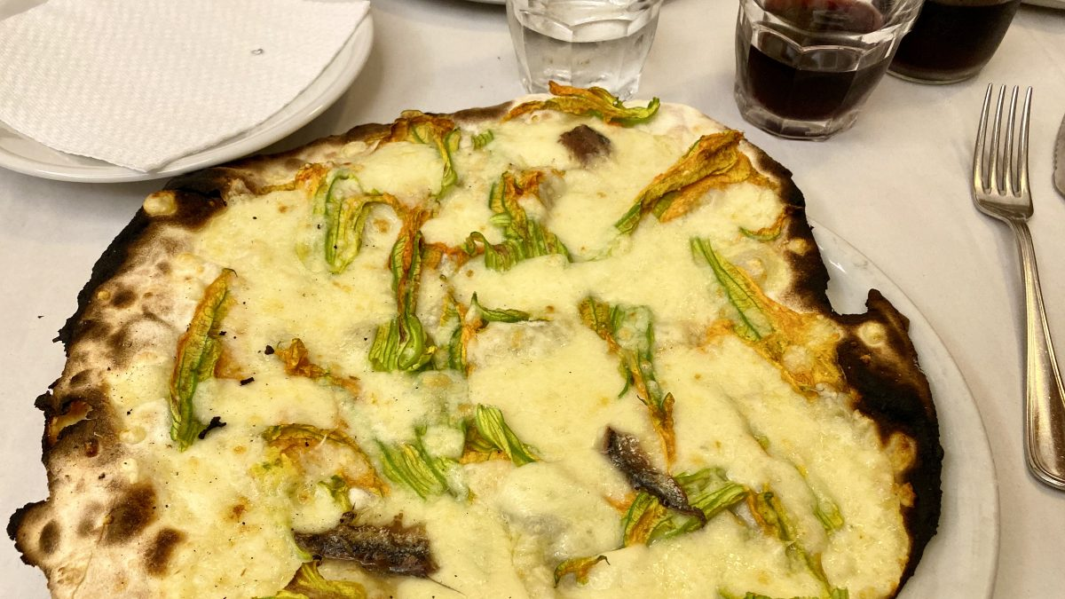 How Pizza in Rome Will Entice You to Savor Perfection